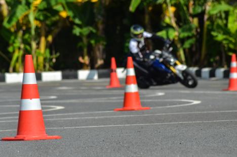Sécurité routière moto pour professionnel Limonest, Lyon
