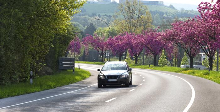 Cours de conduite économique près de Lyon